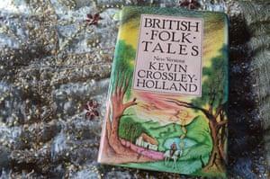 Kevin Crossley Holland