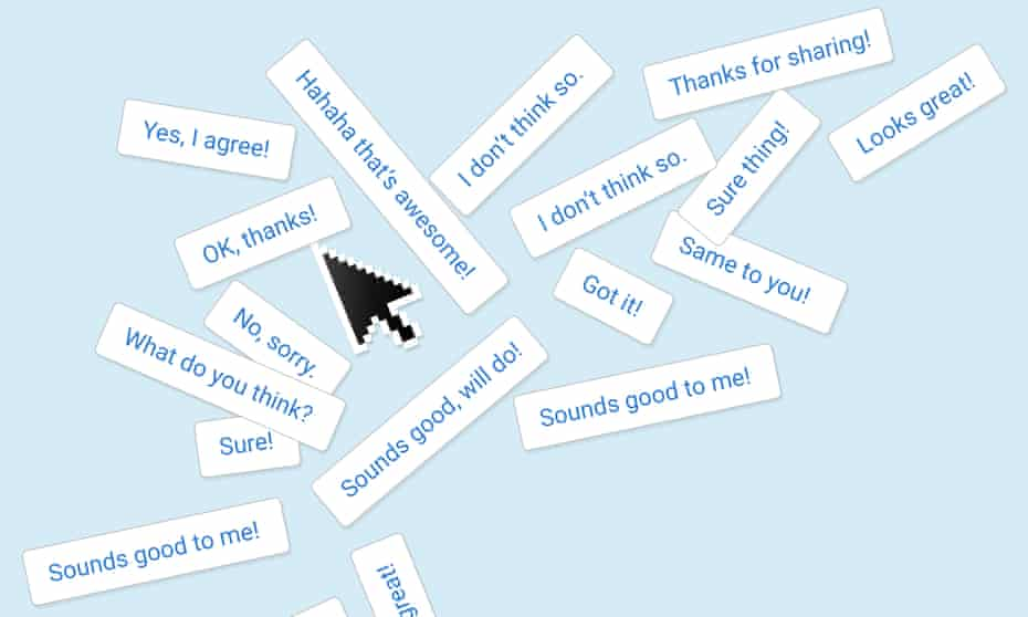 The real me: 'The messages seemed written in a tone that I have never used in my entire life.'