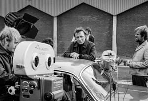 Richard Burton (Vic Dakin) Industrial Estate, Bracknell, Berkshire