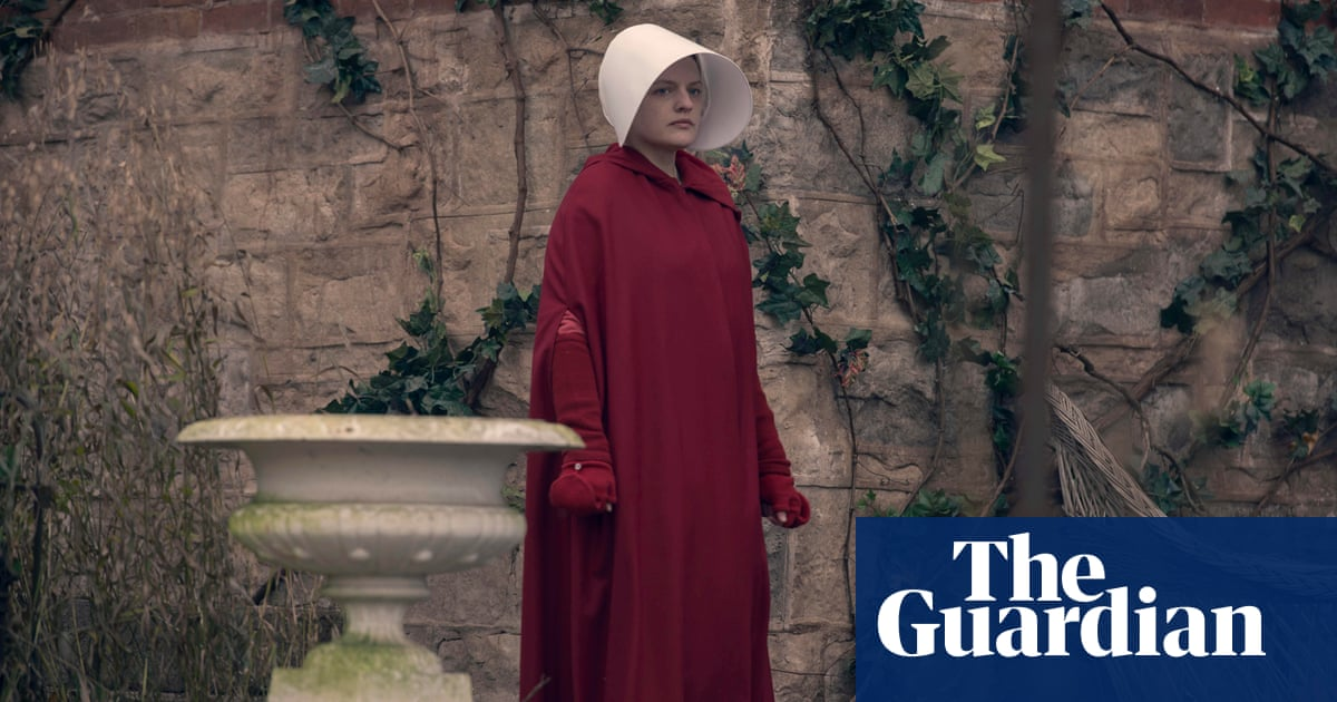 The Handmaid's Tale recap: season three, episode two – like