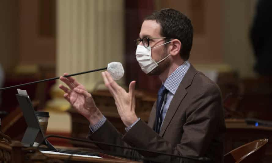 Scott Wiener is still in the early phases of putting together his bill, and is working out the fine details