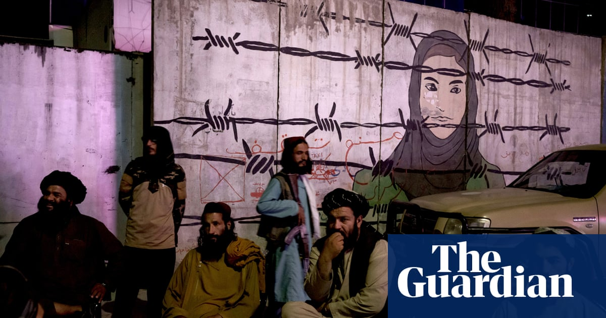 'I don't know where to go': uncertain fate of the women in Kabul's shelters