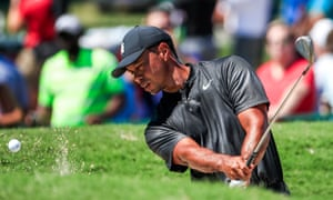 Tiger Woods will play in the Ryder Cup for the first time since 2012, when the USA let their lead slip on a dramatic final day.