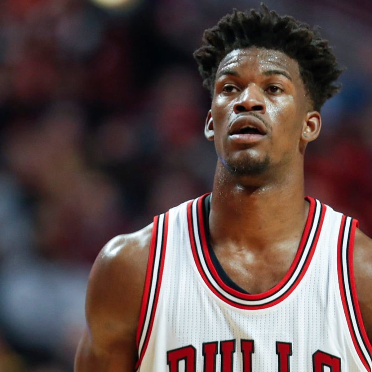Nba Draft Blockbuster Jimmy Butler Trade Makes Wolves The Big Winners Chicago Bulls The Guardian