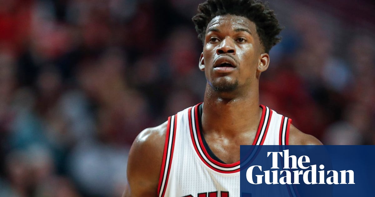 Nba Draft Blockbuster Jimmy Butler Trade Makes Wolves The Big