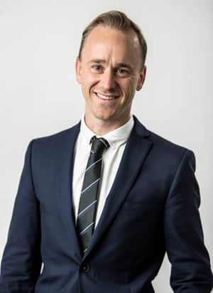 Mason Rook has been appointed as commercial sales director