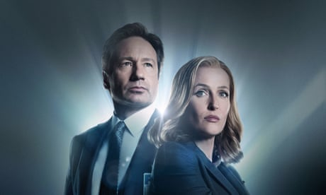 When good TV goes bad: the X-Files