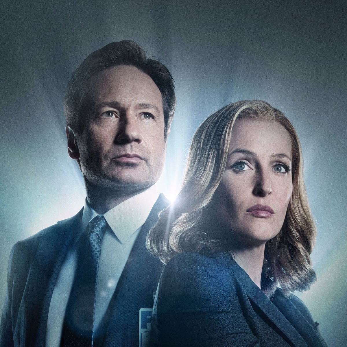 When Good Tv Goes Bad How The X Files Lost Its X Factor Culture The Guardian