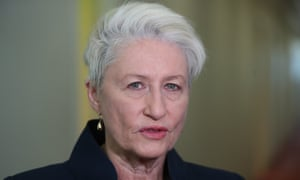 Member for Wentworth, independent Kerryn Phelps, has been the target of a number of widely distributed antisemitic emails containing false statements.