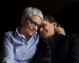Monica Maestri, 63, and Ornella Brugnara, 72: Trento, Trentino-South Tyrol