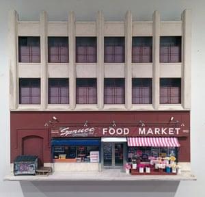 Spruce Street Market