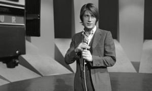 When he stepped into the recording booth, a star was born … Jacques Dutronc.