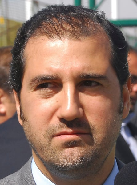 Rami Makhlou