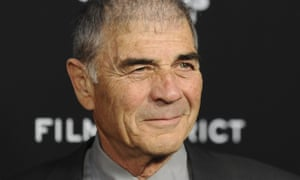 Robert Forster, who has died