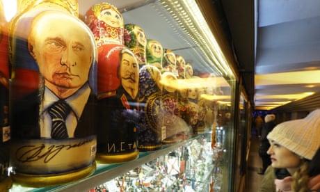 Vladimir Putin thanks Donald Trump for tip that foiled Russian terror plot