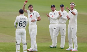 England V Pakistan Anderson Gets To 600 As Third Test Ends In Draw As It Happened Sport The Guardian