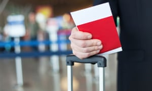 Having all the right documentation is crucial when flying … but even if you have, you could be refused boarding.