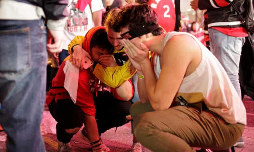 Raptors take in a heartbreaking defeat to the Warriors