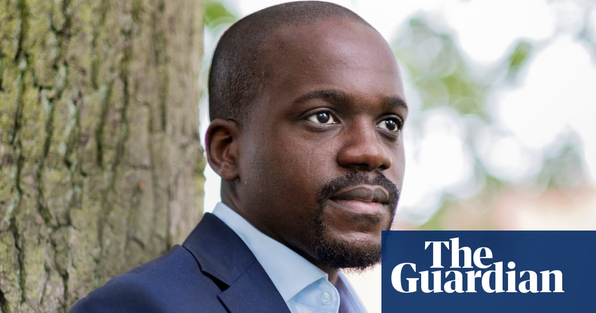 'People have already forgotten Jo Cox': Samuel Kasumu on why he quit as No 10's race adviser