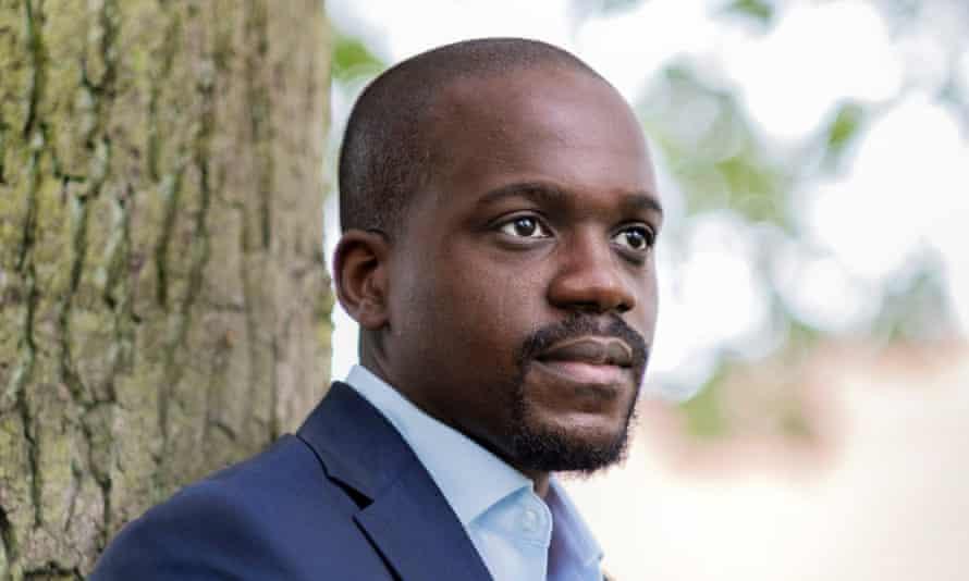 Samuel Kasumu, former race adviser to 10 Downing Street