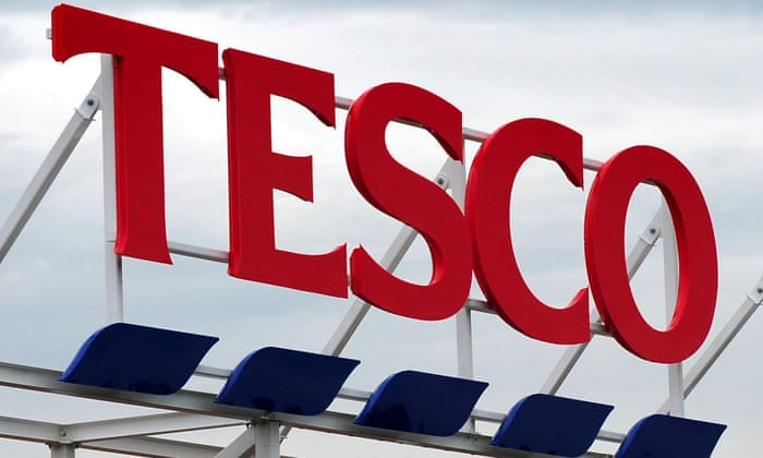 The Tesco brand was badly dented, but it will recover, says