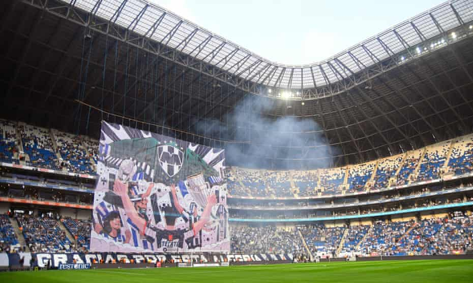 Liga MX is already the most popular league in North America