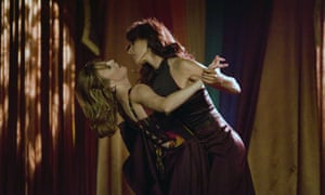 The L Word took what Queer As Folk did for gay men in Manchester and applied it to absurdly glamorous women in Los Angeles.