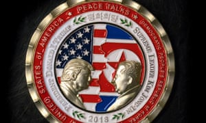 An associate at the White House visitor center told the Guardian 'a lot of people have called' asking how they can get their money back on the coin.