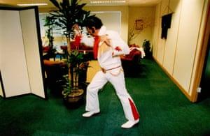 karate king 1998