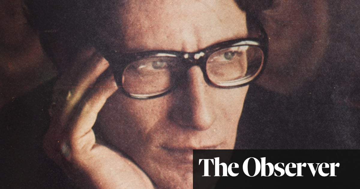 c2afbebd43d From the archive: an interview with Yves Saint Laurent   Life and ...