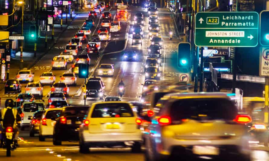 Australian households in the past 12 months spent a stunning $26bn less on transport services than we did in the 12 months to March 2020.