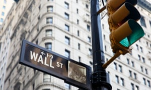 Stocks plunge, New York, America - 25 Aug 2015<br>Mandatory Credit: Photo by Xinhua/REX Shutterstock (4994013b) A street sign for Wall Street is seen in Manhattan, New York City, the United States. Stocks erased early rebound in the final section of the trading, extended the drop Tuesday. Stocks plunge, New York, America - 25 Aug 2015