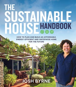 Sustainable House Handbook cover