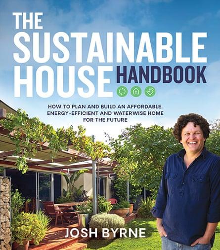 Couverture d'un manuel pour une maison durable