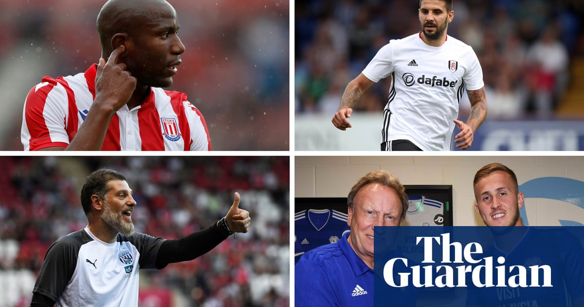 Championship 2019-20 season preview | Football | The Guardian