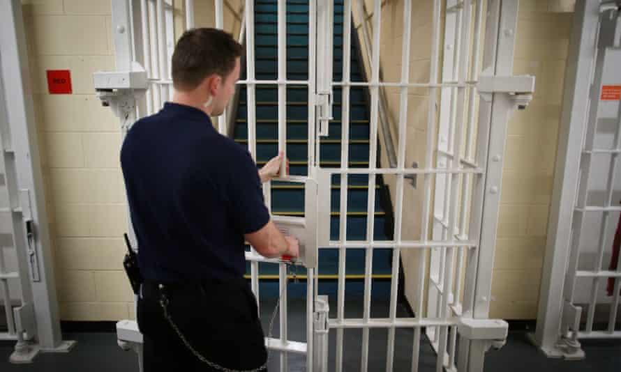 Stock prison pic