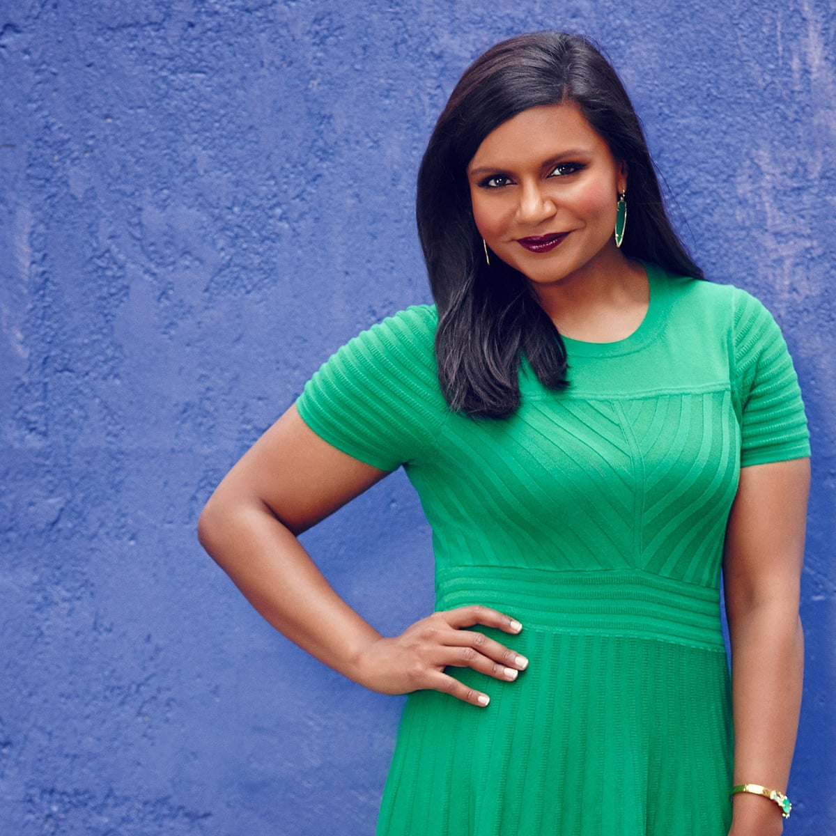 The Mindy Project On Hulu Comedy S Return Suffers From An Identity Crisis Us Television The Guardian