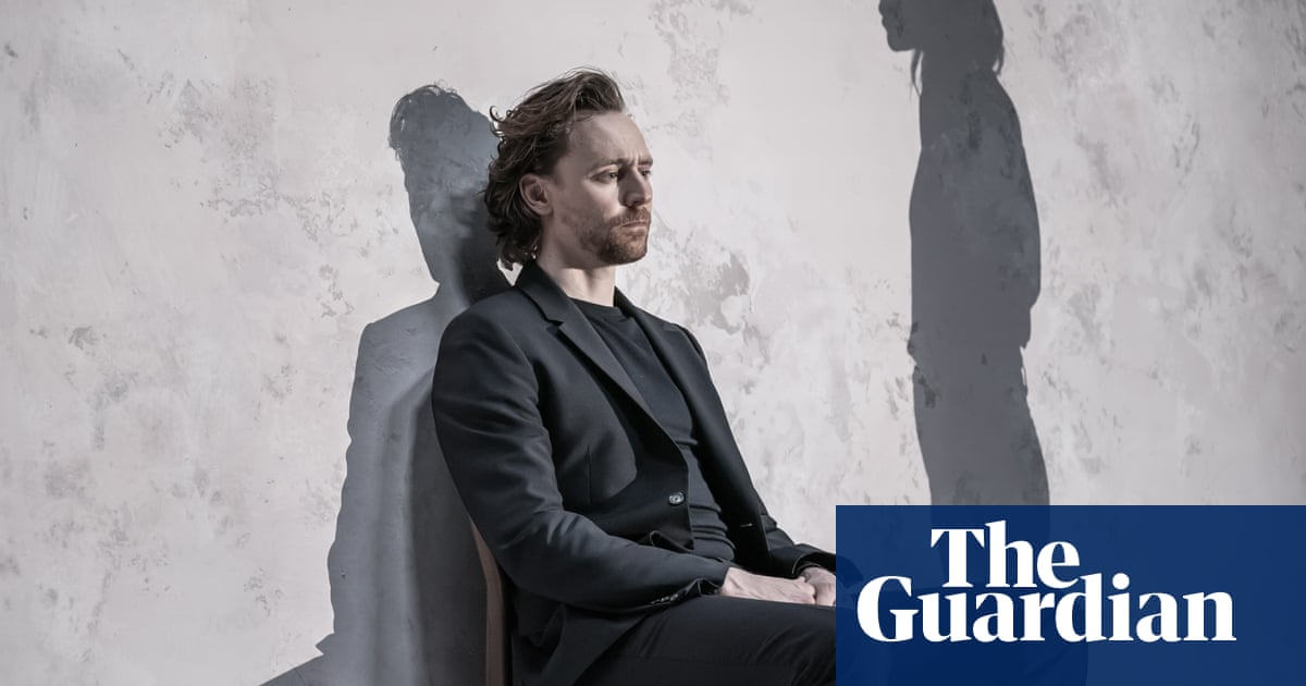 Tom Hiddleston: why his Broadway play has one very satisfied customer