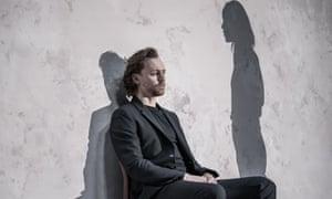 Tom Hiddleston in Betrayal