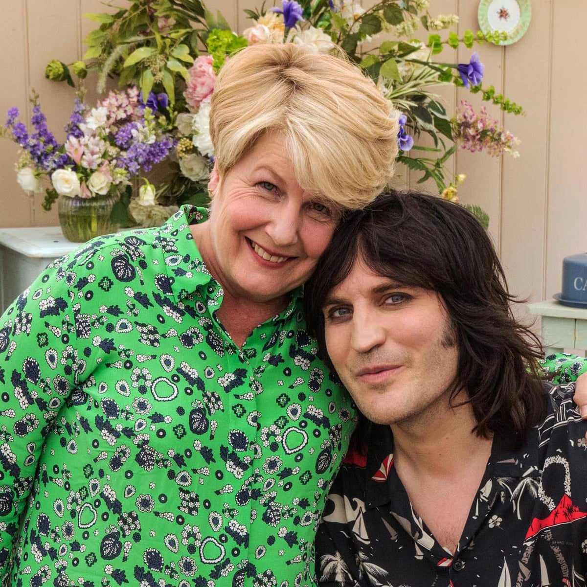 Sandi Toksvig quits as Great British Bake Off co host | The Great