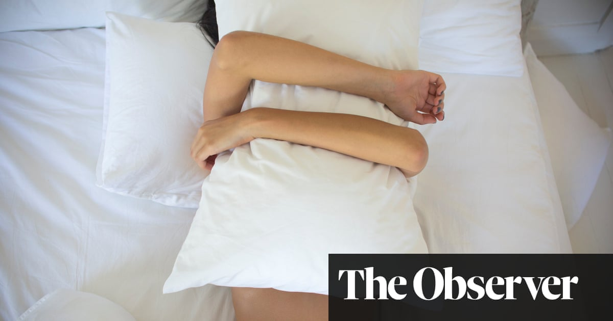 Our relationship is perfect – except we don't have sex | Dear Mariella
