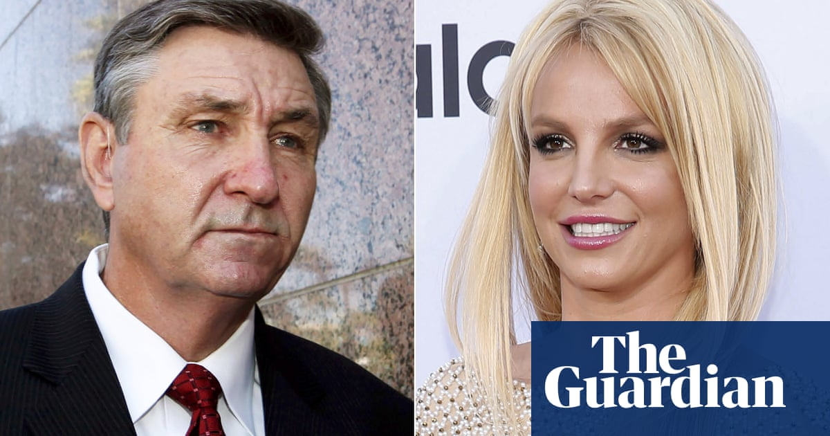 Britney Spears's father asks court to investigate forced labor and treatment allegations