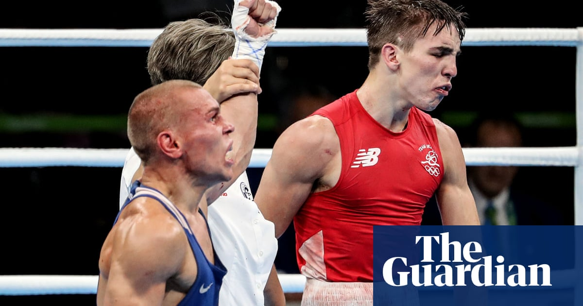 Michael Conlan calls for corrupt boxing officials to face criminal charges