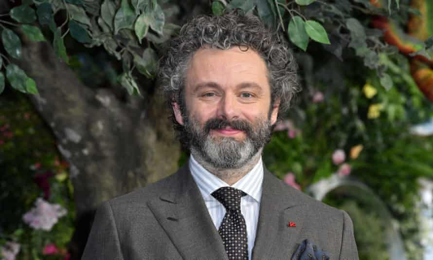 The actor Michael Sheen is working full-time to stage the 17th Homeless World Cup