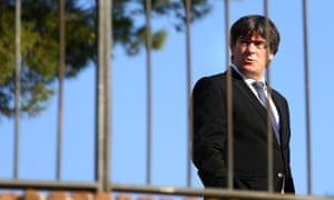 Carles Puigdemont's offer of talks is unlikely to be accepted by the Spanish central government.