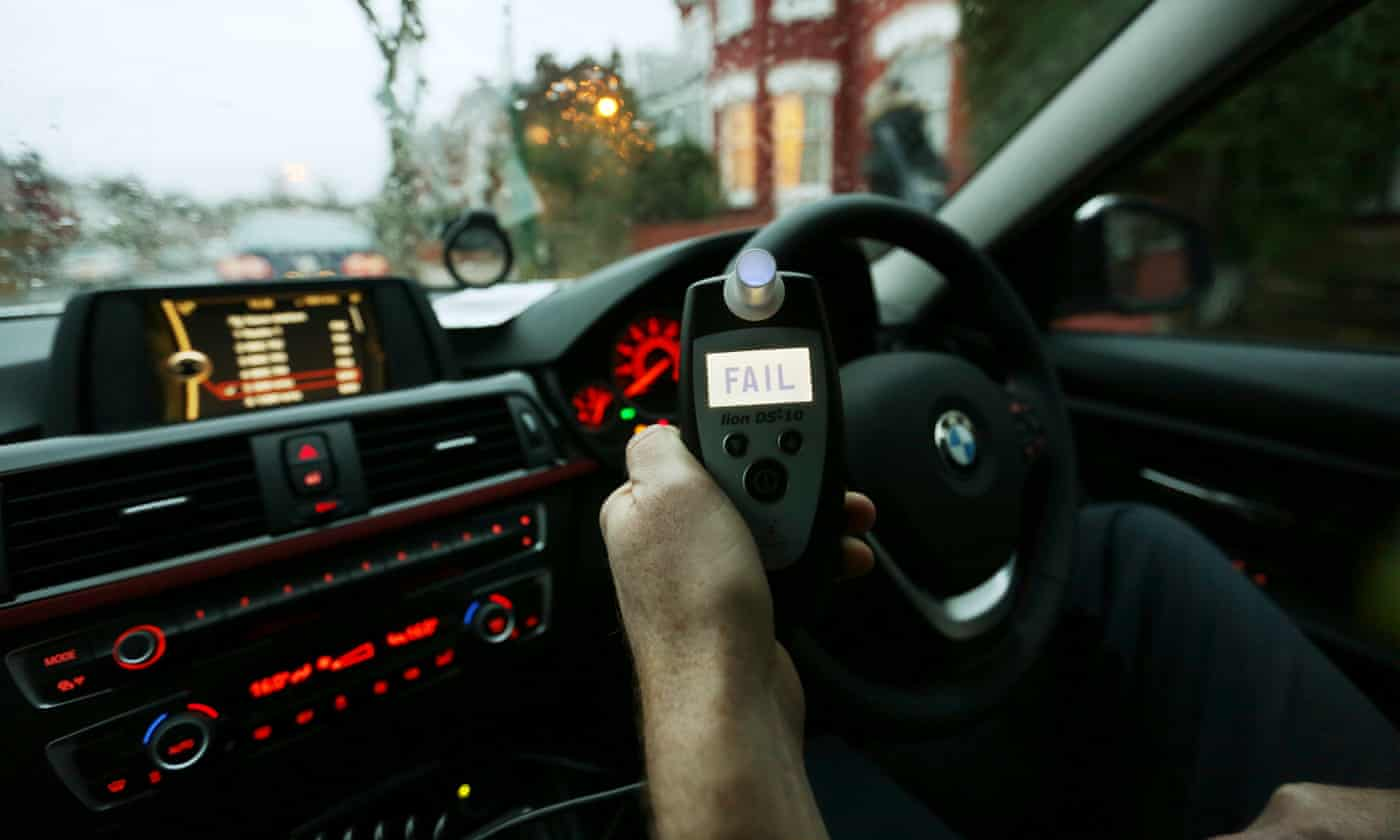 Convicted drink-drivers could have 'alcolocks' fitted to cars
