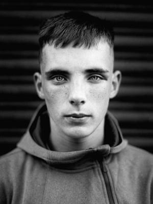 Sandy Row: Cole, 2018
