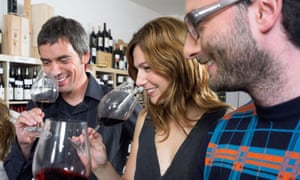 Host a wine tasting evening and invite your existing clients to bring a guest along.