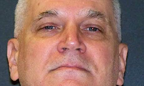 Texas executes 'avowed racist' behind brutal killing of
