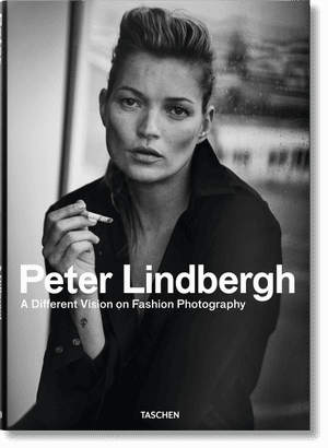 Fashion photography book, £49.99, Peter Lindbergh taschen.com